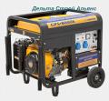 Sadko GPS-8000E generator