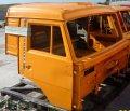 Pomarańczowy rama kabiny 54105. z wysokości/CD. i Po 1/miejsce (wykonane w KAMAZ)