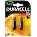 Батарейка LR03 Duracell 12 штук блистер