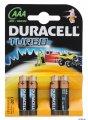 Батарейка LR03 Duracell Turbo 2