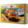 Модель грузовик MS 76 - TRUCK TRIAL, сборной