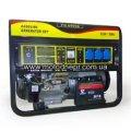 Бензогенератор FORTE FG6500E 5.0/6,0 кВт. эл. стартер