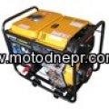 Дизельный генератор FORTE FGD6500E3 5,0/5,5 кВт. эл. стартер