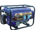 Бензиновый генератор WERK WPG 3600A 2,5/2,8 кВт.