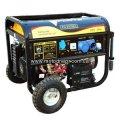 Бензиновый генератор FORTE FG6500EA 5,0/5,5 кВт с блоком автоматики