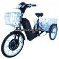 Электровелосипед Big Happy