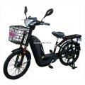 Электровелосипед Skymoto Swift