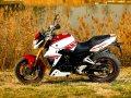 Мотоцикл VIPER Спортбайк V250NT