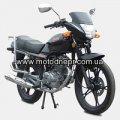 Мотоцикл SP150R-19
