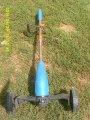 Триммер Sadko ETR 450 DW