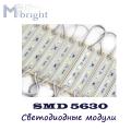 LED SMD5630 3LED IP68 module