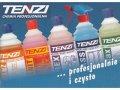 Средства чистящие профессиональные TENZI (Тензи)