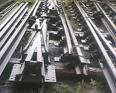 Railroad switches r24 r33