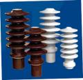 Изолятор проходной неармированный для съемных трансформаторных вводов серия  ИПТ-35/50-1 О