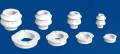 Изолятор проходной неармированный для съемных трансформаторных вводов серия А 1-250 DIN 42530
