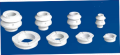 The checkpoint insulator which is not reinforced for removable transformer inputs the series A 1-1000 DIN 42530