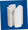 Insulator high-voltage IT-40-1U1 of different function