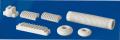 Low-voltage hardware porcelain, tube ILYuT.757513.104-02.02 2508