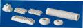 Low-voltage hardware porcelain, tube ILYuT.757513.104-02.03 1361