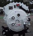 Источник питания шахтный ИПШ-1, 2 предназначен для преобразования общешахтного трехфазного переменного напряжения 380/660 В в напряжение 127 и 220