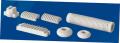 Insulator, low-voltage hardware porcelain 3392
