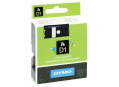 Ленты D1 для принтеров ( 12 мм х 7м ) DYMO S0720530