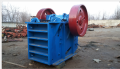 Crusher jaw SMD-110