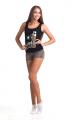 Комплект женский домашний модель: 01602 ПВ
