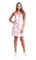 Сорочка женская модель: 0301-0