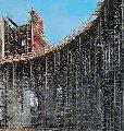 Башни и мачты из металла, башня для пакетирования ST 100
