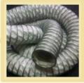 Вентиляційний гофрорукав зі скловолокна( ДО2/ В)