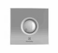 Бытовой вытяжной вентилятор Electrolux Rainbow EAFR-120 silver
