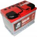 Акумулятор MIDAC S2 Sigillum 6СТ-65