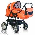 Детская коляска-трансформер Cooper, Trans Baby