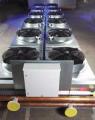 Гликолевый охладитель с осевыми вентиляторами
