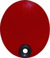 Стекло защитное для фотополимерной лампы 7 на 8 см. диаметр световода 8 мм.  68.4 KB