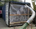 Вкладыши в 20 и 40-футовые морские контейнеры (Liner Bags)