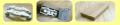 Set of legs to the electroconvector Applimo (27х16х6 mm)