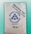 Мешок полипропиленовый плетеный для комбикормов