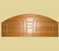 Кроватные фасады Б1