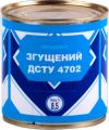 """Сгущенка """"Продукт сгущеный ДСТУ 4702"""""""