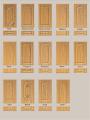 Мебельные фасады с фрезеровкой