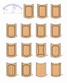 Фасады радиусные для мебели