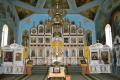 Иконостас церковный 3