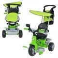 Трехколесный велосипед FEBER BabyTwist Complet 700009714