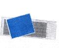 Бланки диаграммные с прямыми и дугообразными линиями отсчета времени