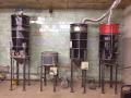 Завод для производства биодизеля