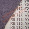 Шлифлента HERMES RB 315 YX