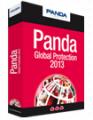 Антивирус Panda Global Protection 2013 (3 ПК)