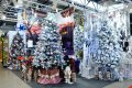International exhibition of New Year's and Christmas production CHRISTMAS TRADE SHOW